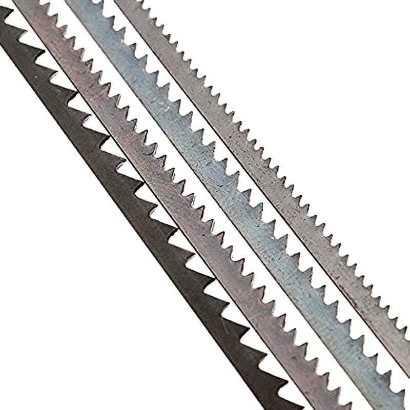 Lâminas Para Tico-Tico de Passo Grosso - 28116 - Proxxon