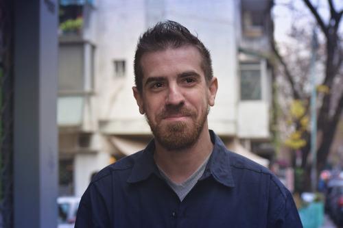 Damian Ezequiel
