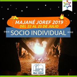 Majané Joref - Socio Individual