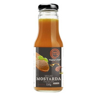 Molho de Mostarda - 330g - MasterChef Erick Jacquin