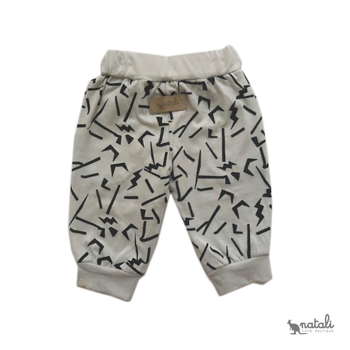 · Pantalon Talampaya  Estampado ·