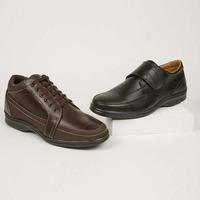 Combo zapato vestir café 018783