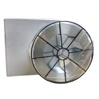 Arame mig de aluminio 4043 0.8 Novametal