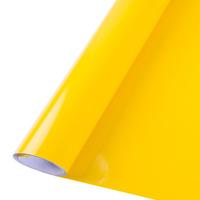 Vinil adesivo colormax amarelo médio larg. 0,50 m