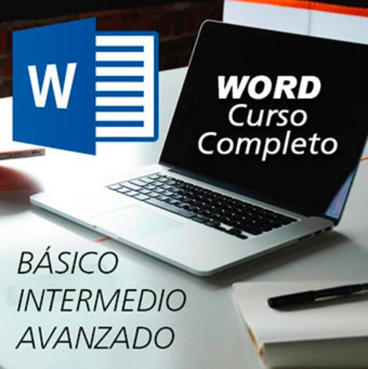 Paquete Completo Word