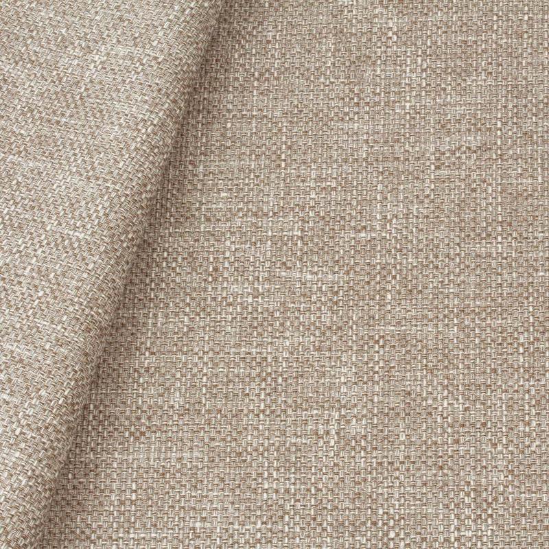 Tecido linho para sofá marrom Coleção Vicenzza