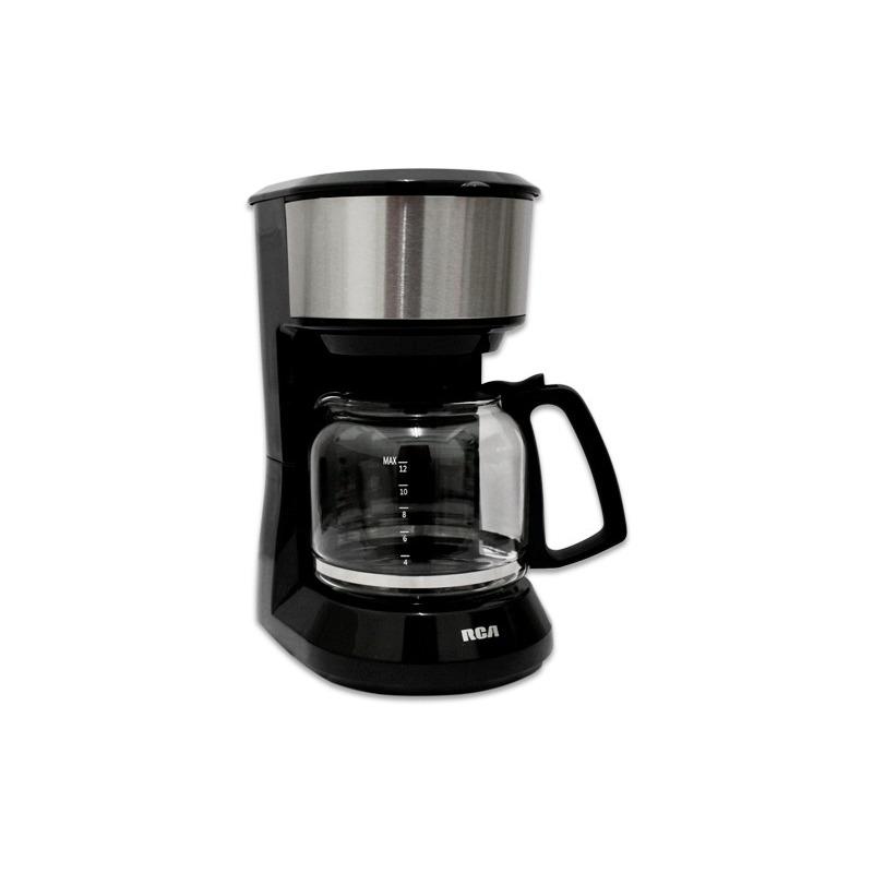 Cafetera 10-12 tazas RCA 1260331