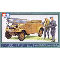 Kübelwagen 82  - Pkw.K1 KÜB...
