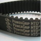 Correia Sincronizada 480 8m 10 Gates Powergrip
