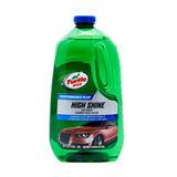 kit 125 mercadolibre  shampoo high shine turtlewax