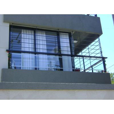 Rejas seguridad good rejas de seguridad with rejas - Rejas para balcones ...