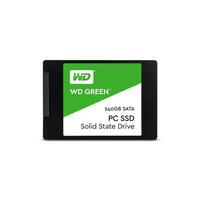 Unidad de Estado Sólido 240Gb Western Digital Green