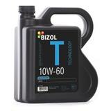 Bizol Sint. Technology 10W60 4 Lts. 89316