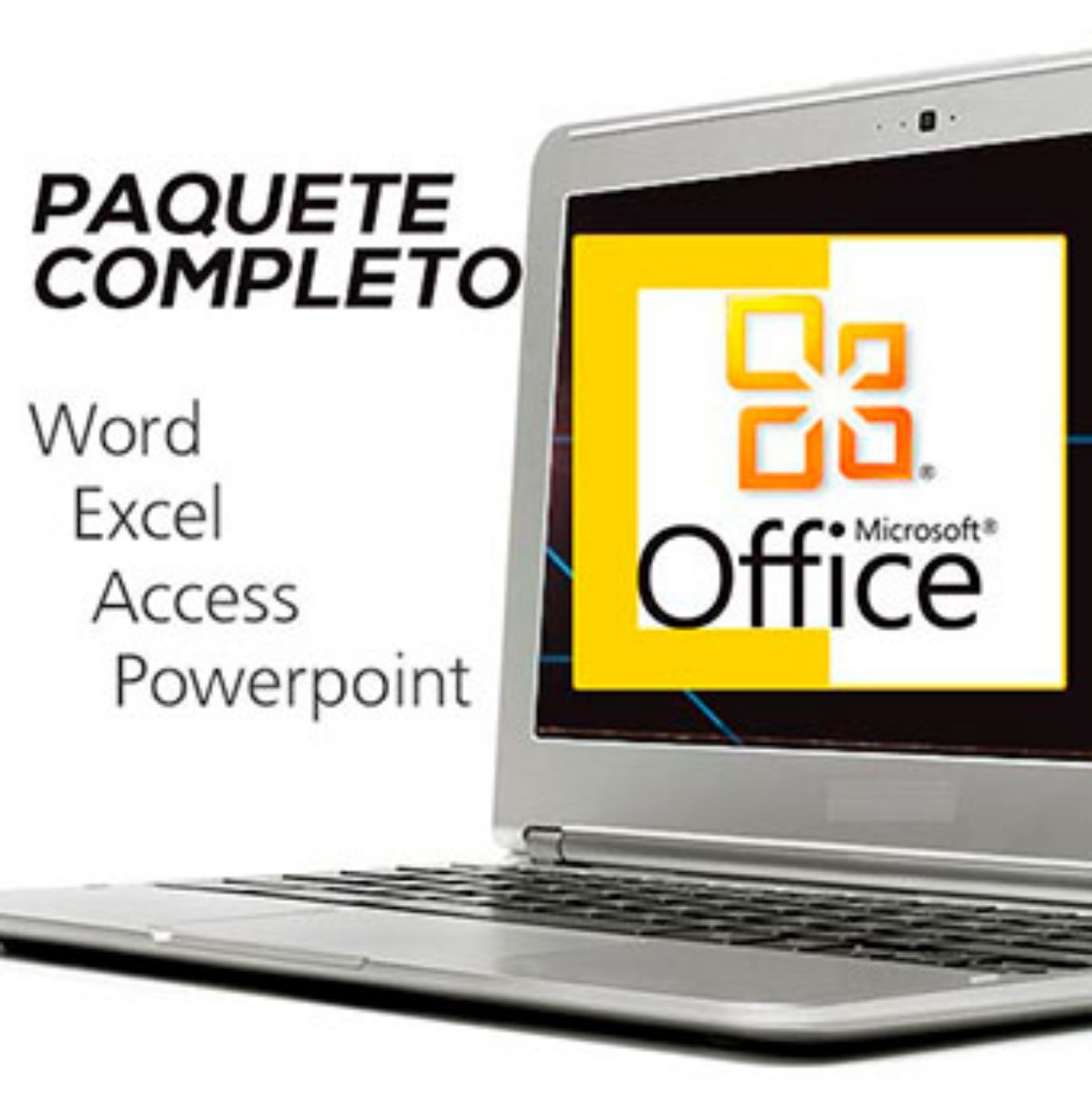 Paquete Completo Office