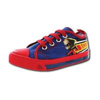 Sneakers Los Increíbles azul y rojo T88138