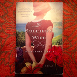 Margaret Leroy.  THE SOLDIER'S WIFE.