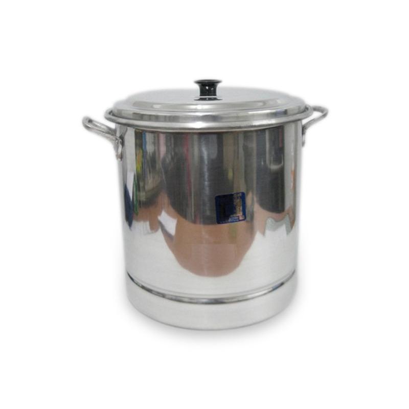 Vaporera Aluminio No.90  Moldelo:  1474102