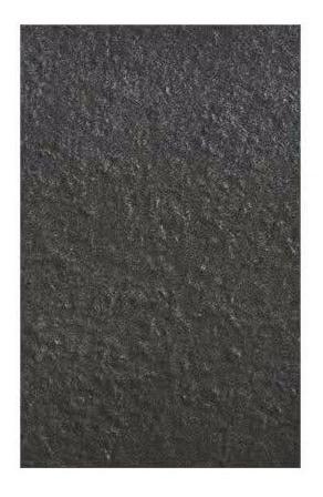 Ceramico 30x45 Basalto Grafito 1era Cortines Piso Piedra