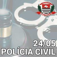 Aulões Essenciais - Carreiras Polícia Civil - Informática II
