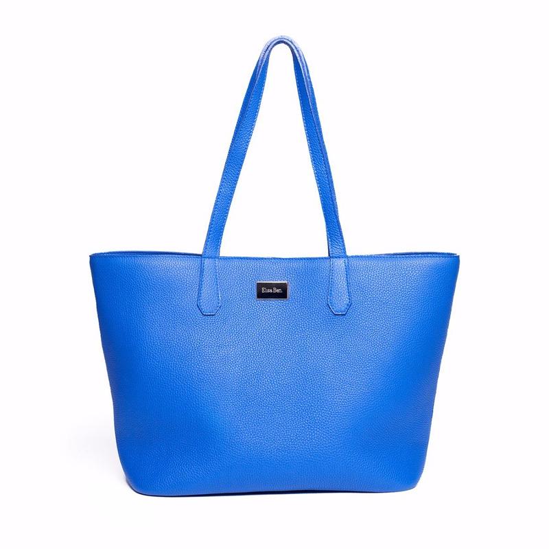 Tote Luque Blue