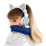 Brookstone Fone Bluetooth Ariana Grande Edição Limitada CAT 8448
