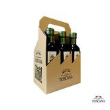 6 Aceites de Oliva Virgen Extra de 500 ml