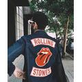 Campera Rolling Stones