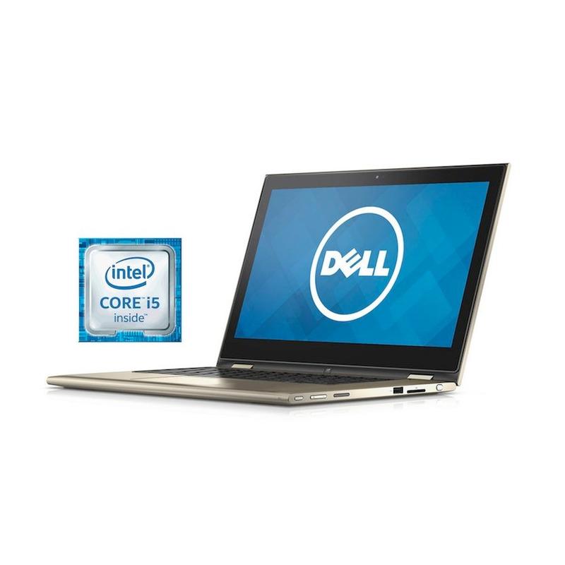 Laptop Dell 2 en 1 Inspiron 7359 Touchscreen 13.3