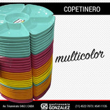 Copetinero Color Carol