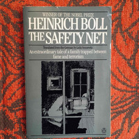 Heinrich Böll. THE SAFETY NET.