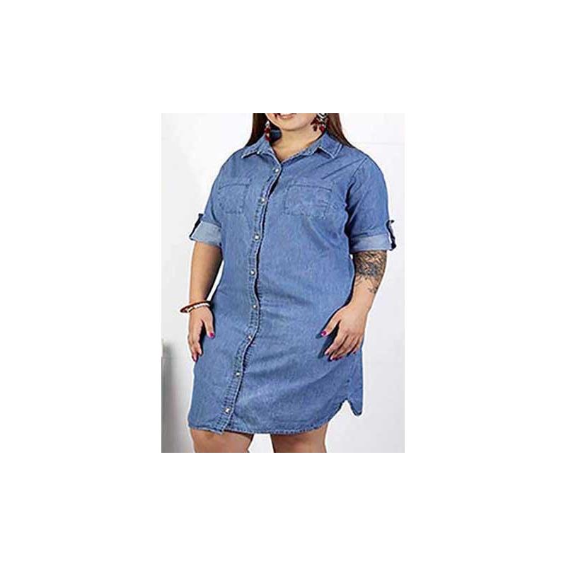 Vestido dama 15315