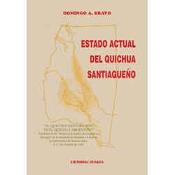 Estado actual del Quichua Santiague&n...