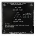 Cama Caliente RepRap 3D Printer - PCB Heatbed MK2B Dual P...