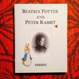 Frederick Warne.  BEATRIX POTTER AND PETER RABBIT.