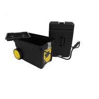Caixa Plástica para Ferramentas 53 litros com Rodinhas - STST33027 - Stanley