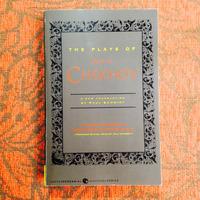 Anton Chekhov.  THE PLAYS.