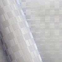 Adesivo para envelopamento automotivo pixel white larg. 1,38 m