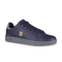 Sneakers K-Swiss negros K0F227