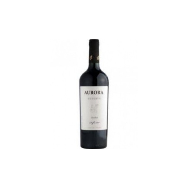 Vinho Fino Merlot Reserva 750ML - Aurora