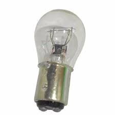 Lampada Lanterna Tr Harley Evolution 68168-89 1034 12V 21/5W