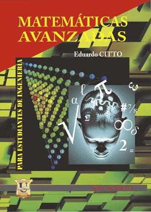 Matematica Avanzada. Eduardo Citto