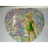 globo holograma campanita 22cm