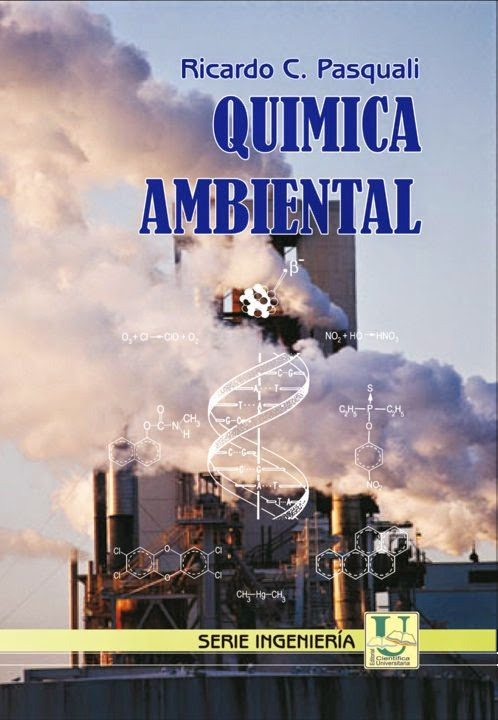 Quimica Ambiental. Ricardo Pasquali