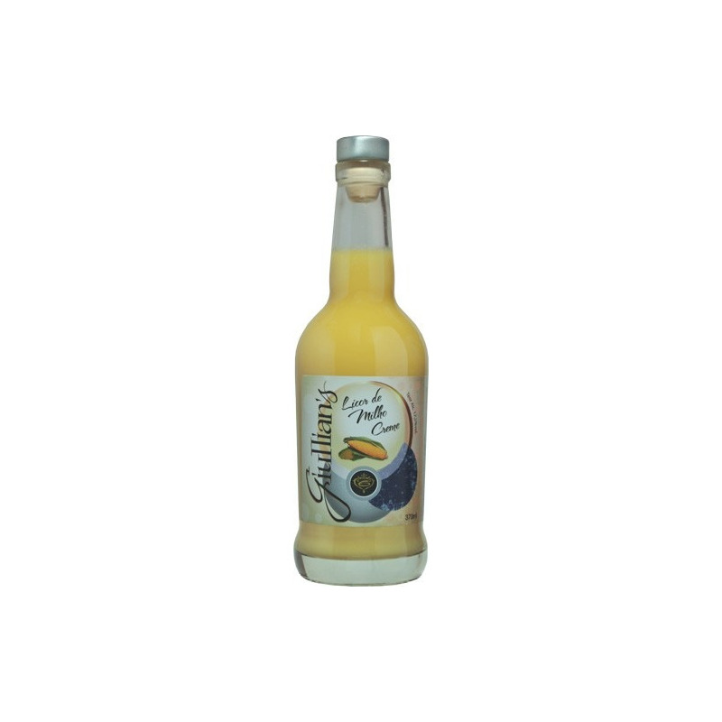 Licor de Milho Creme 370ml - Giullian's
