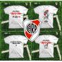 Remera River Plate Despedida Monumental Cavenaghi Camiseta | KRONOSARTDESIGN