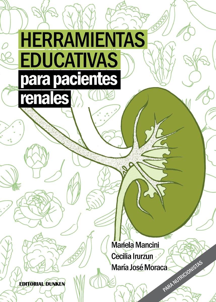 Herramientas educativas para pacientes renales