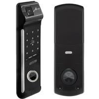 Fechadura Digital Biométrica 4 Modos de Abertura - Bio D Tech 7800 - Milre