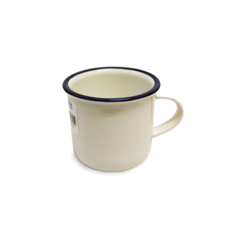 Taza mug 279cc blue edge loza  1151422