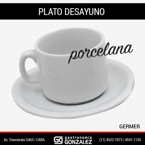 Plato Desayuno