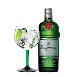 Gin Importado Tanqueray 1 Litro Lacrado Original